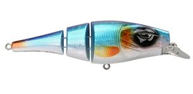 SPRO - PikeFighter Triple Jointed Junior 101 blue shiner