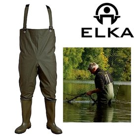 Waadpak PVC Elka 36-48