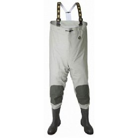 Mac Fishing - Plavitex PVC wader