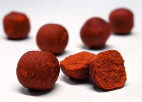 CBB HQ BAITS Red Mystery emmer 2kg