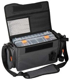 Savage Gear Lure Specialist Shoulder Bag + 2 Boxen