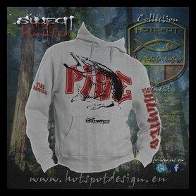 Hotspot design -sweater pike hunter f-pike02