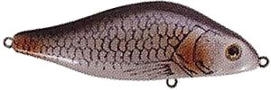 LFT Shad Jerk Variable S 10 cm WH052