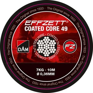 DAM Effzett Coated Core 49 (10m)