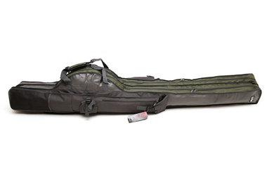 DAM 2 compartment Rod Bag 1,30 M