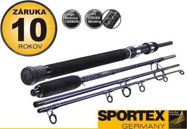 Sportex Magnus travel 2.40 cm 50 lb 113249