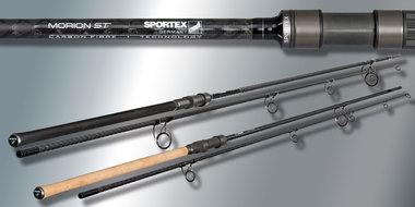 Sportex Morion Carp ST 12ft 2,75lb
