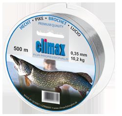 Climax - Lijn special Snoek 0,30mm 7,9 kg 400mtr