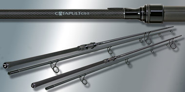 Sportex Catapult CS-3 Carp Spod 13ft 5,5lb