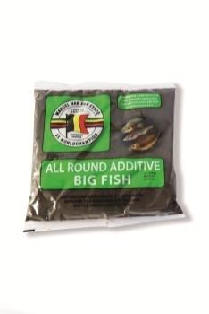 marcel van den eynde big fish 250gram,