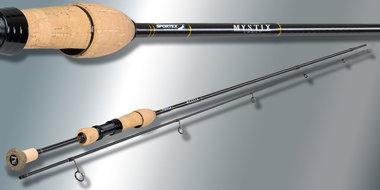Sportex Mystix Trout 201 0,6-6gr