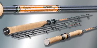 Sportex Hegene 210 3-10gr