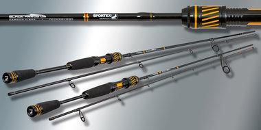 Sportex Black Arrow G2 ULR 240 1-7gr