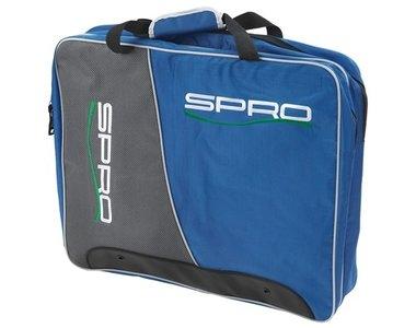 Spro - team leepnetbag dubbel 6402-006