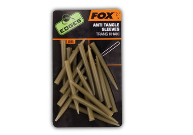 fox - edges anti tangle sleeves