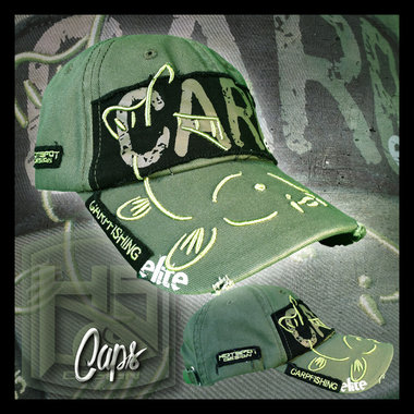 Hotspot design - Cap Carpfishing elite