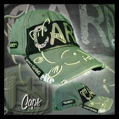 Hotspot design - Cap Carpfishing elite