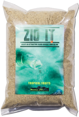Martin SB Zig it Tropical fruits 1kg