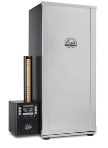Bradley - Bradley 4 rack digital smoker