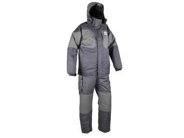 SPRO -cool grey thermal pants+ jacket  7217/18