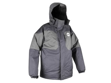 SPRO -cool grey thermal  jacket  7217