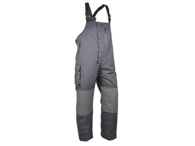 SPRO -cool grey thermal pants 7218