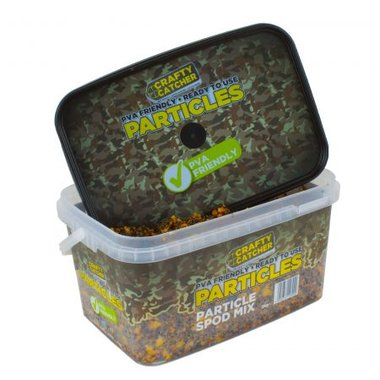 crafty catcher particle/spot mix 3 kg