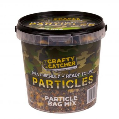 crafty catcher particle bag mix 1,1 l