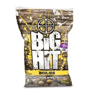 crafty catcher big hit chocolate & vanilla nut 15 mm 1kg