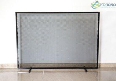 Korono haardscherm 100x72x15cm