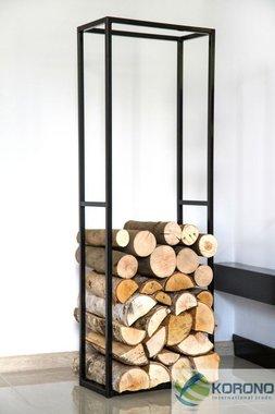 Korono houtstandaard hoog 120x40x20