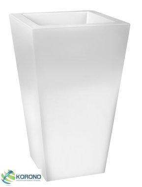 korono led lamp slim S 70x41x41cm lamp wit