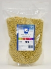 LFT Pre Colour Pellet Yellow Corn 6mm 750gr