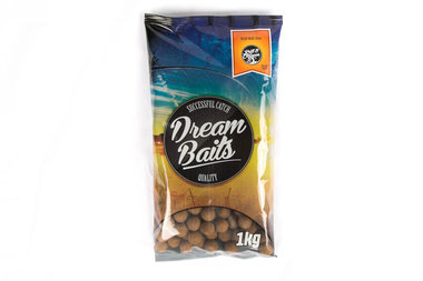 dreambaits Krill&Octopus boilies