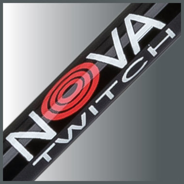 sportex Nova twitch 195 3-14 gr