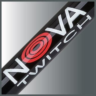 sportex Nova twitch 240 15-46 gr