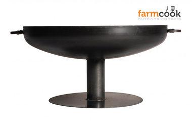 Farmcook Pan 41 firebowl 60/ 70 /80 cm painted