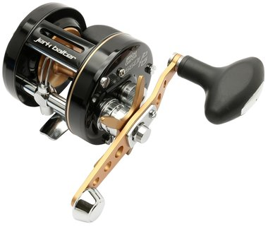 ABU Garcia -ambassadeur jerkbait serie 5601 JB high speed linkshandig