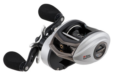 ABU Garcia - Revo stx linkshandig high speed