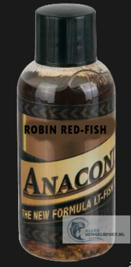 ANACONDA FLAVOUR ROBIN RED- FISH 50ML