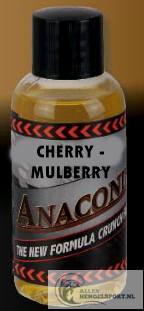 ANACONDA FLAVOUR CHERRY MULLBERRY 50ML