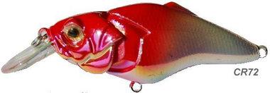 Strike pro - kunstaas Strike Pro Supersonic (081AJ) 5 cm, 6 gram, VMC hooks