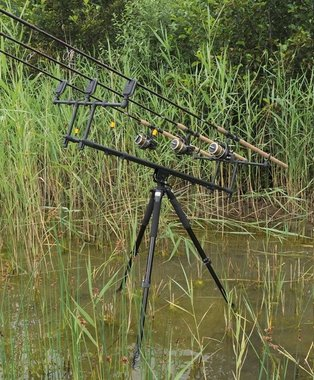 Strategy - Strat-4 adjustable tripod 61x83x84cm
