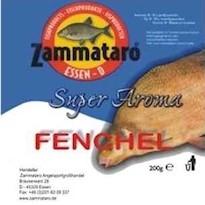 Zammataro - Super Aroma Brasem Venkel 200 gram