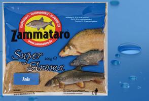 Zammataro - Super Aroma Anijs 200 gram
