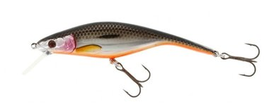 Westin - Platypus SR Steel Sardine 10cm 15gr. floating
