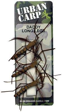 URBAN CARP ZIG BAIT DADDY LONG LEGS