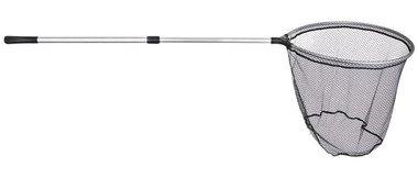 spro - LANDINGSNET BOAT ROUND MESH  200CM 2 DELIG 3210-201