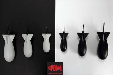 Spomb Large Black
