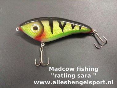 MADCOW FISHING KUNSTAAS sara 1